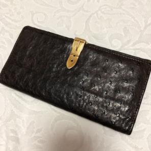 4d13f455fae5 グッチ 長財布 オーストリッチ商品一覧 - メルカリ スマホでかんたん購入 ...
