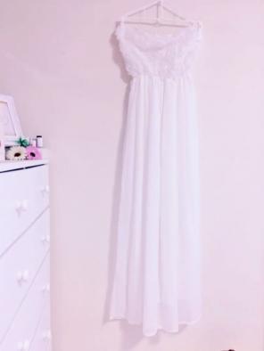 5b68c42e1520f ウエディングドレス商品一覧 - メルカリ スマホでかんたん購入・出品 ...