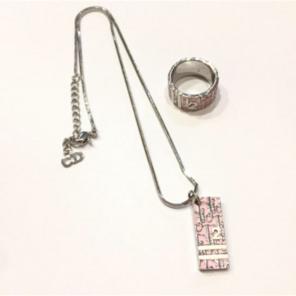 0ce88c8a1c ディオール Christian Dior ネックレス アクセサリー ...