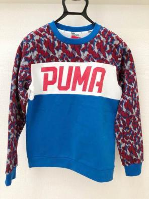e6513cdc558 2 ページ目 プーマの通販・フリマはメルカリ | PUMA中古・未使用・古着が ...