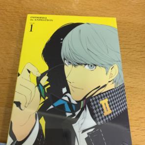 ペルソナ4 【完全生産限定版】 3 【新品】 [DVD]