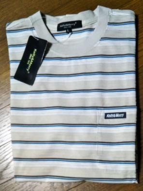 c8ed0ec96b2c2 ボーダーTシャツ(メンズ)の中古/新品通販【メルカリ】No.1フリマアプリ