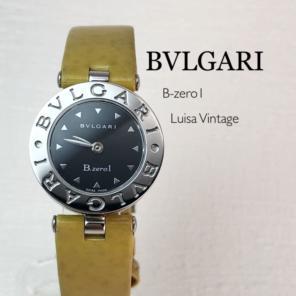 2e7472302afc ブルガリ ビーゼロワン 時計商品一覧 - メルカリ スマホでかんたん購入 ...