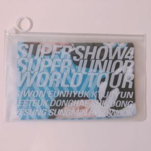 Super Junior SUPER JUNIOR WORLD TOUR SUPER SHOW7 in JAPAN (DVD+