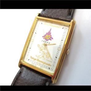 brand new 54ffe 17398 ディズニー 10周年 時計の中古/新品通販【メルカリ】No.1フリマ ...