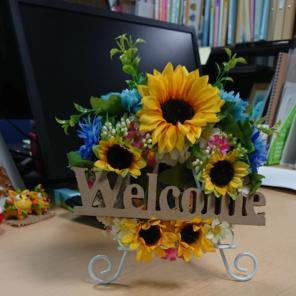 0a75401dcd フラワーアレンジメント 造花商品一覧 - メルカリ スマホでかんたん購入 ...