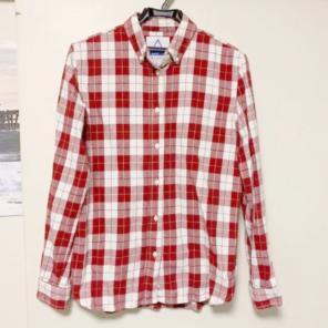 23aa5e238af34 ロンハーマン チェック シャツの中古/新品通販【メルカリ】No.1フリマアプリ