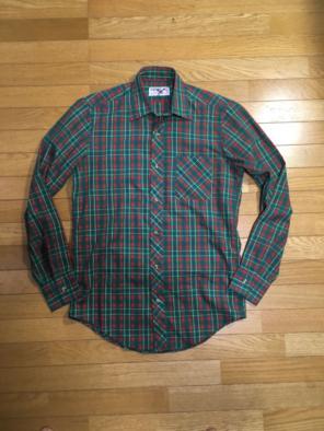 69ed8ffbf3741 izod チェックシャツの中古/新品通販【メルカリ】No.1フリマアプリ