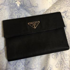 901b9d6b206a プラダ 2つ折り財布商品一覧 - メルカリ スマホでかんたん購入・出品 ...