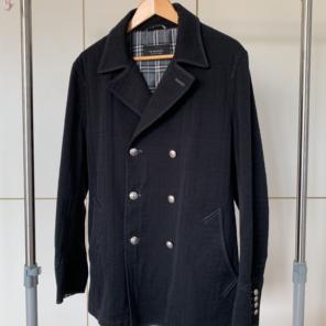 600f1389e7a15e バーバリーブラックレーベル pコート商品一覧 - メルカリ スマホで ...