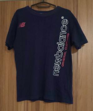0ad00d155489c ニューバランス Tシャツ/カットソー(半袖/袖なし)の中古/新品通販 ...