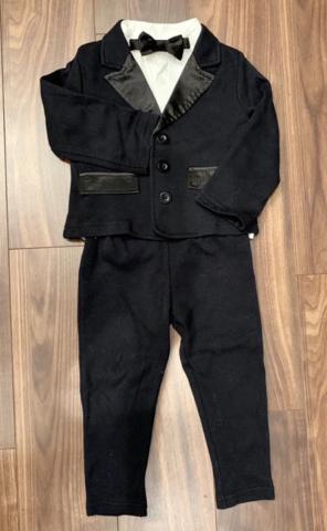 32f4b5efd2a03 男の子 フォーマル スーツ ベルメゾン