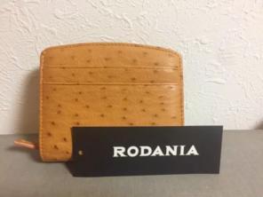 051de64f8bdc ロダニア オーストリッチ コンパクト 財布商品一覧 - メルカリ スマホで ...