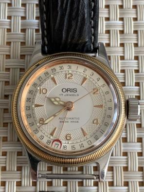 bc213708fe オリスの通販・フリマはメルカリ | ORIS中古・未使用・古着が5百点以上以上