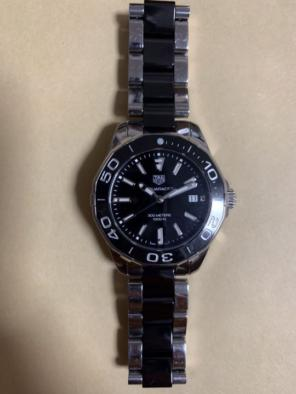 cheap for discount a2314 51e90 タグ ホイヤー(TAG HEUER)の中古/新品通販【メルカリ】No.1 ...